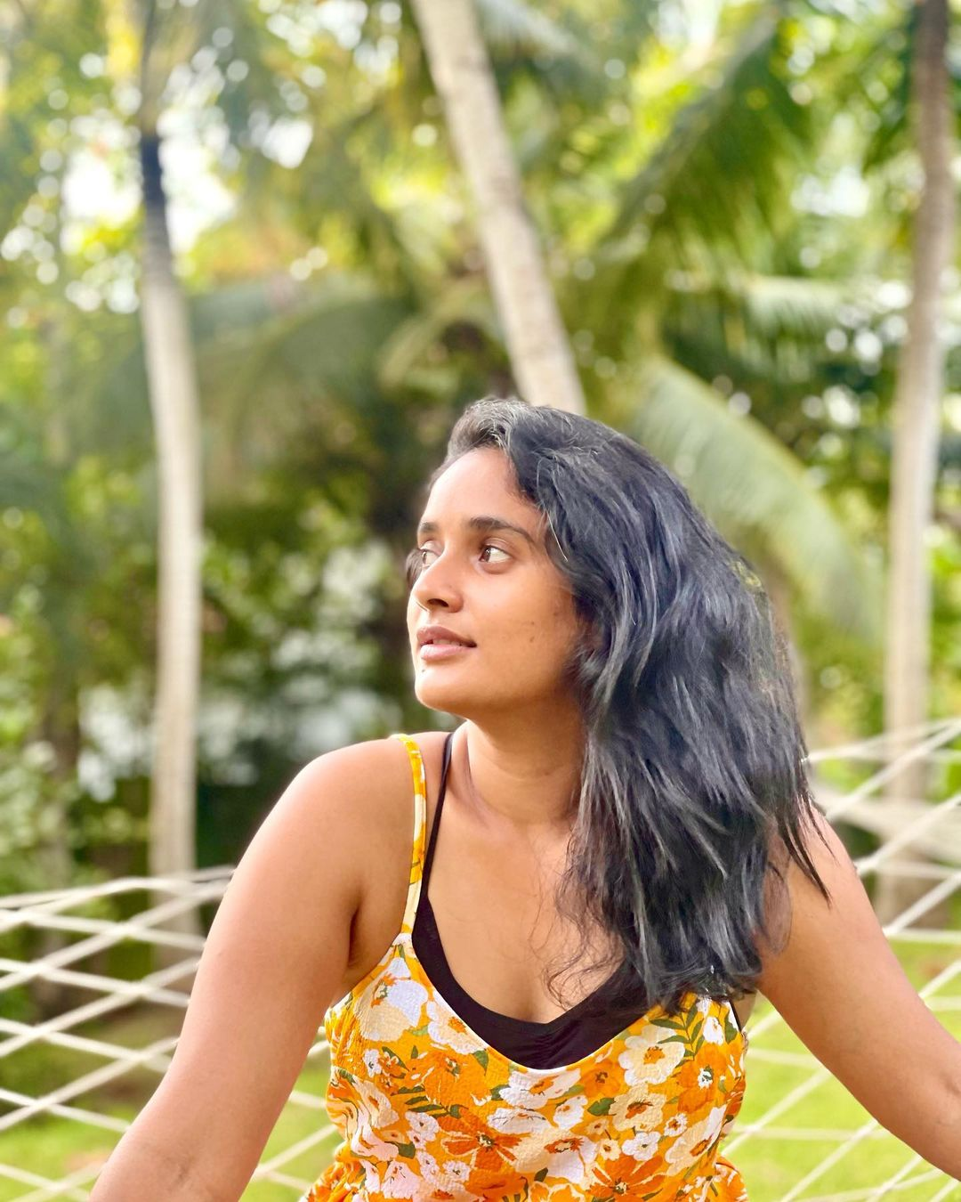 Actress Soumya Shetty Bikini Photos2