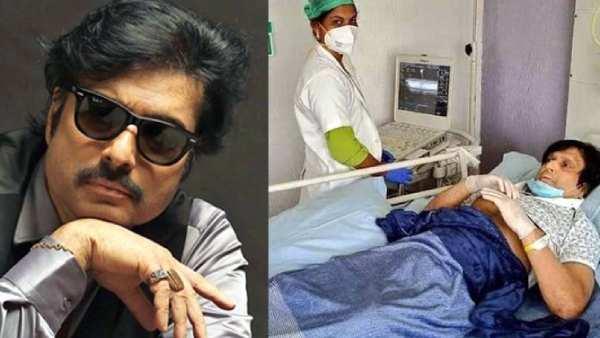 நடிகர் கார்த்திக் காலில் பலத்த அடி, மருத்துவமனையில் அனுமதி!